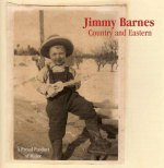 Country and Eastern album cover Jimmy Barnes